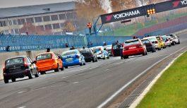 На «Смоленском кольце» стартует первый в этом сезоне гоночный уикенд