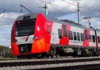 Движение поездов из Москвы в Смоленск восстановлено согласно расписанию