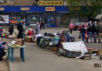 Мэр Смоленска готов объявить войну «мусорящим» торговым рядам на улице 25 Сентября