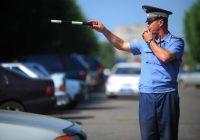 Движение автотранспорта в Смоленске ограничат из-за соревнований