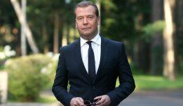 Смоленские СМИ анонсировали визит Дмитрия Медведева