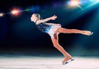 Смоленск примет участников международного турнира по фигурному катанию