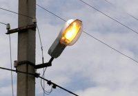 Смолянам разъяснили, почему в городе круглосуточно горят фонари