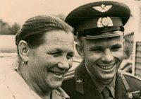 В День космонавтики в Смоленске покажут редкие фото Гагарина