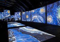 Ван Гог в цифре: смолянам покажут уникальные репродукции знаменитого гения