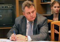 Ректор смоленского медуниверситета отправлен в отставку