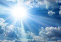 В субботу в Смоленске потеплеет до +18 градусов