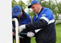 Более 200 смоленских абонентов-должников отключены от газоснабжения
