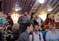 В Смоленске прошел отборочный этап конкурса «Самый лучший папа»