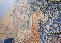 В Смоленске к 9 мая появится новое патриотическое граффити