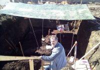 2 мая археолог Николай Кренке прочитает лекцию для смолян