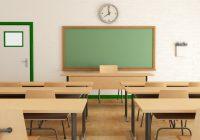 Из смоленской школы эвакуировали детей из-за подозрительного рюкзака