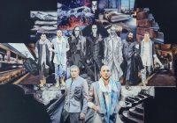 Дизайнер из Рославля выступил на Mercedes-Benz Fashion Week Russia
