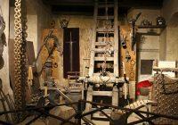 Орудия пыток и казней привезут в Смоленск