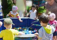 Смолян ждет калейдоскоп развлечений на День защиты детей