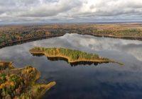 Экологическая школа открывается в «Смоленском Поозерье»