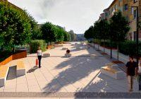 Власти Смоленска планируют благоустроить 3 сквера