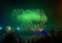 До фестиваля фейерверков «Звездопад» в этом году будет легче добраться