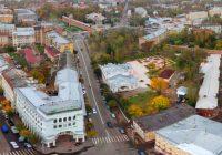 «Квадра» планирует перекопать центр Смоленска