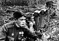 Наблюдательный пункт Красной армии восстановили в Смоленской области