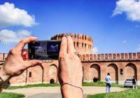 Туристический поток в Смоленск на майских праздниках бьёт все рекорды