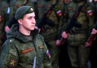 Генеральная репетиция парада пройдёт в Смоленске