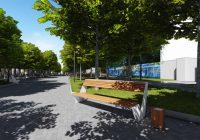 Смолянам представили дизайнерские концепции благоустройства города