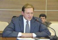 В СмолГУ назначен исполняющий обязанности ректора