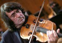 Юрий Башмет выступит на Глинковском фестивале в Смоленске