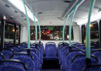 9 мая общественный транспорт в Смоленске поменяет график