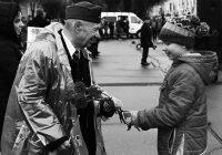 День Победы в Смоленске, как это было