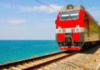 Летом в южном направлении через Смоленск будут курсировать дополнительные поезда
