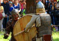 Идеи для уикенда в Смоленске и области. 19-21 мая
