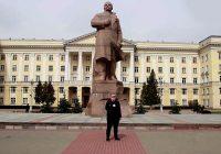 Что скажешь, Смоленск: традиции Первомая