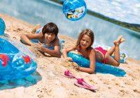 В Смоленской области в этом году будут работать 49 пляжей