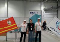 Смоляне стали призёрами чемпионата WorldSkills Russia 2017
