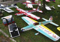 Авиамоделисты покажут высший пилотаж над Смоленском