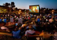 В Смоленске откроется кинотеатр под открытым небом