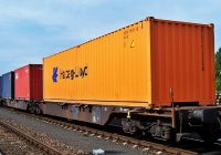 Грузовые поезда между Китаем и Бельгией будут ходить через Смоленск