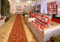 Копии наград генерала Лукина передадут музею-заповеднику