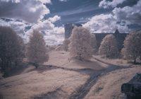 Смоленский фотограф показал город в инфракрасном диапазоне
