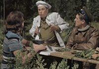 12 июня в Лопатинском саду покажут фильм-легенду