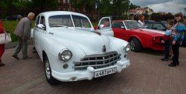 На Владимирской набережной стартовал молодёжный фестиваль «Я люблю Россию!»