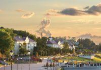 Улицу Большую Краснофлотскую перекроют на один день