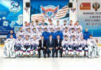 «Славутич» из Смоленска точно пропустит сезон первенства ВХЛ