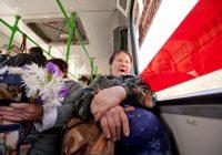 В Смоленске изменилась стоимости проезда на пригородных маршрутах