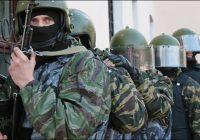 В Смоленске оцепили пригородный вокзал из-за террористической угрозы