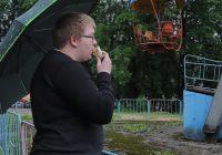 Что скажешь, Смоленск: куда пропало лето