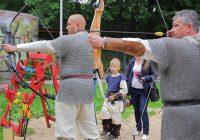Спортивно-исторический фестиваль «Смоленские Витязи». Как это было