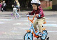 В Смоленске празднуют День защиты детей